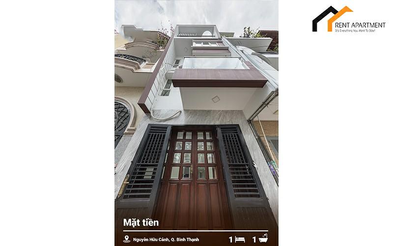 bathtub terrace furnished room rentals