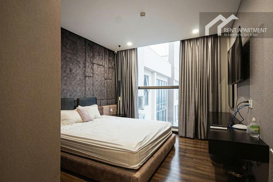 flat Duplex binh thanh apartment tenant