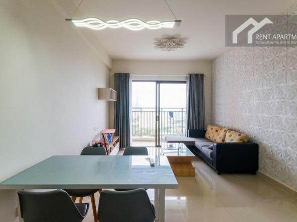 flat Duplex garden condominium contract
