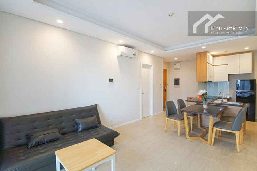flat condos furnished apartment contract