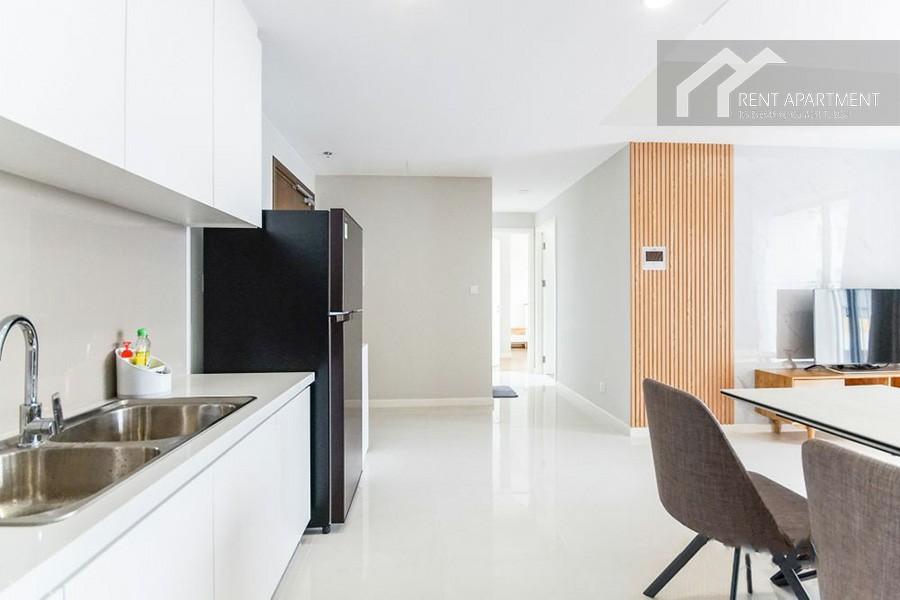 flat dining kitchen House types deposit