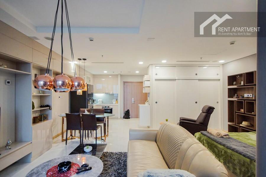 flat terrace binh thanh condominium Residential