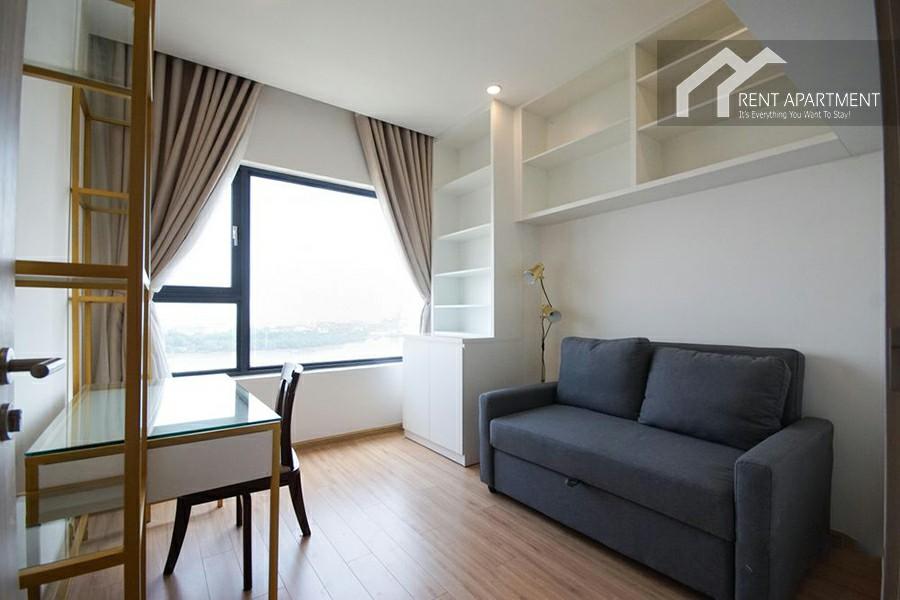 loft Housing furnished window sink