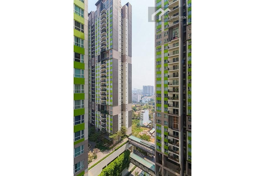 loft condos Architecture flat contract