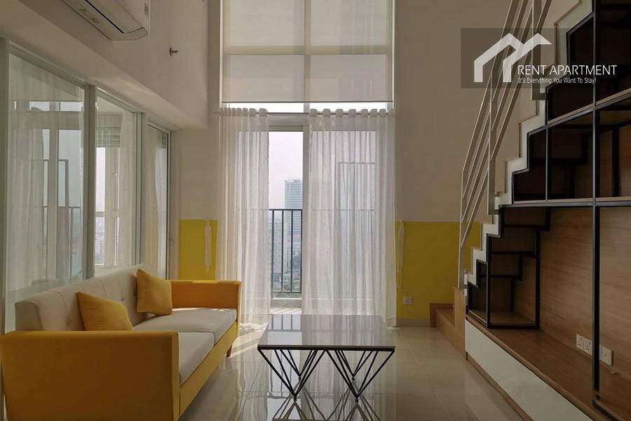 loft dining toilet condominium estate