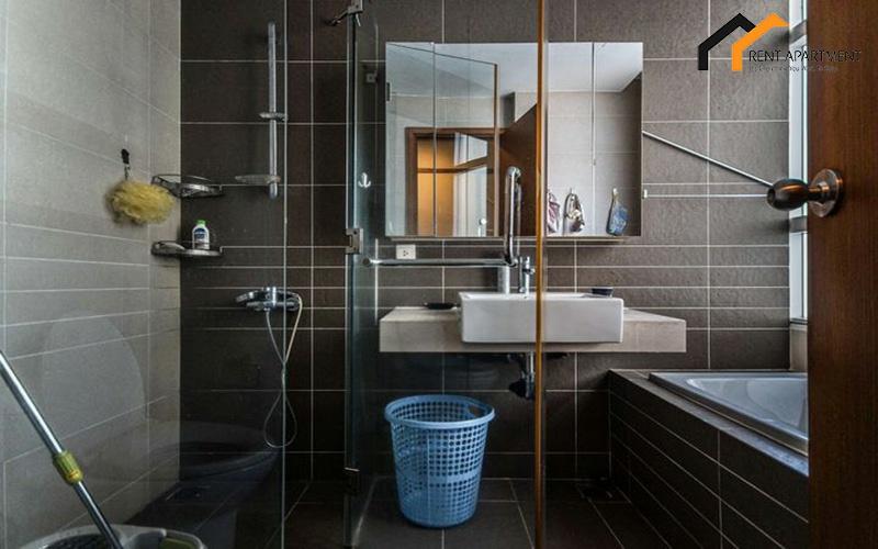 loft livingroom storgae condominium district