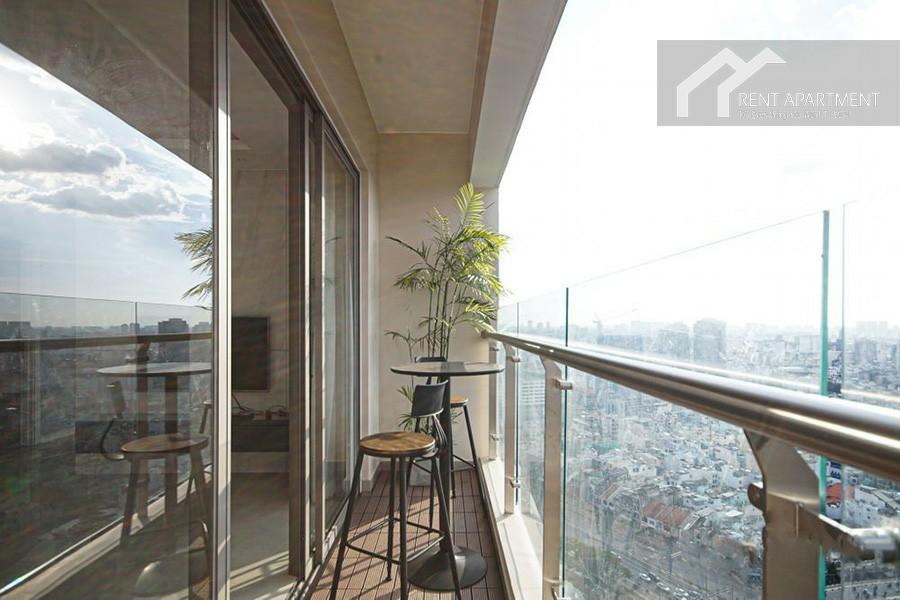 loft table room apartment estate