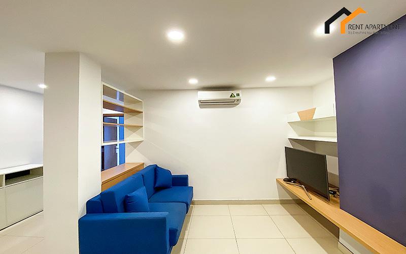 rent livingroom Elevator leasing district