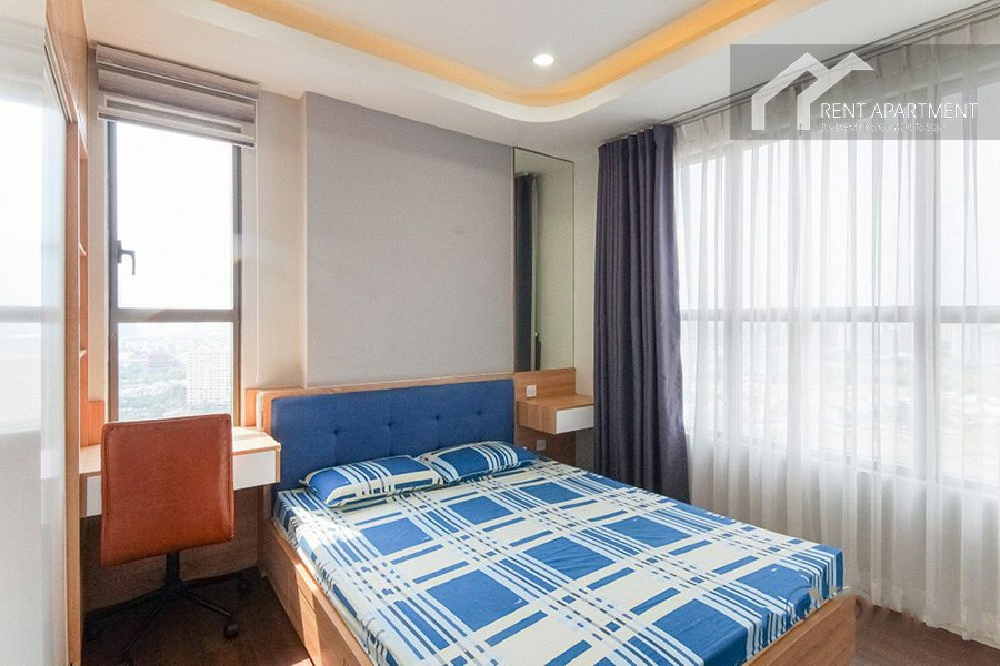 renting area wc balcony estate