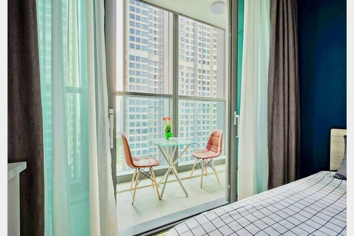 renting building kitchen condominium property