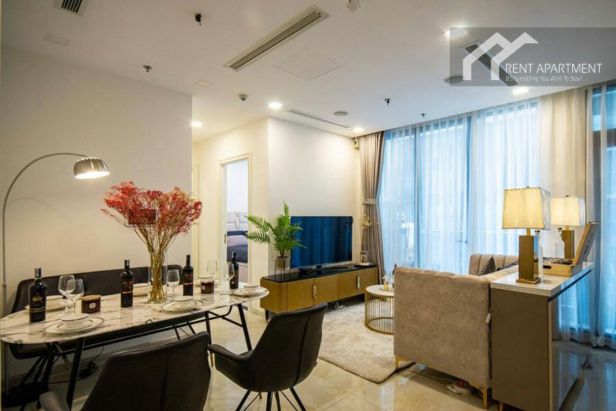 renting building kitchen service deposit