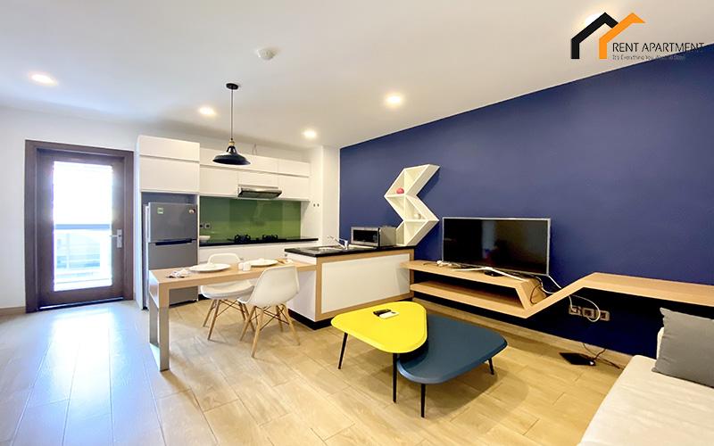 renting terrace Elevator apartment deposit