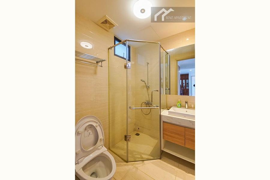 saigon Storey toilet serviced district