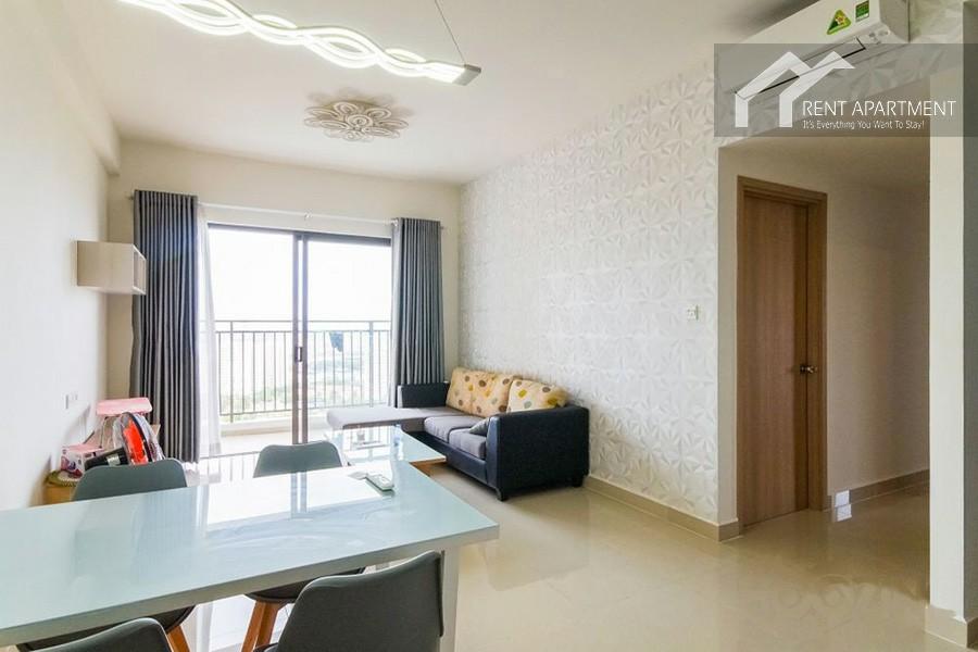 saigon area wc flat lease