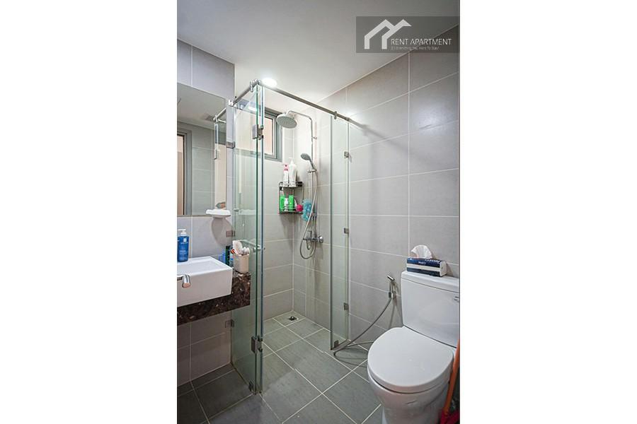 saigon bedroom garden flat sink