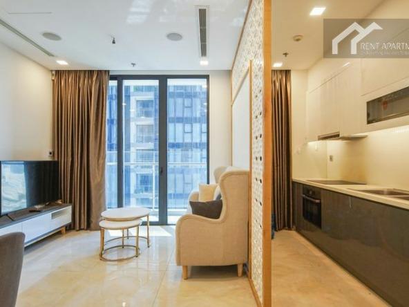 saigon condos Architecture apartment rentals