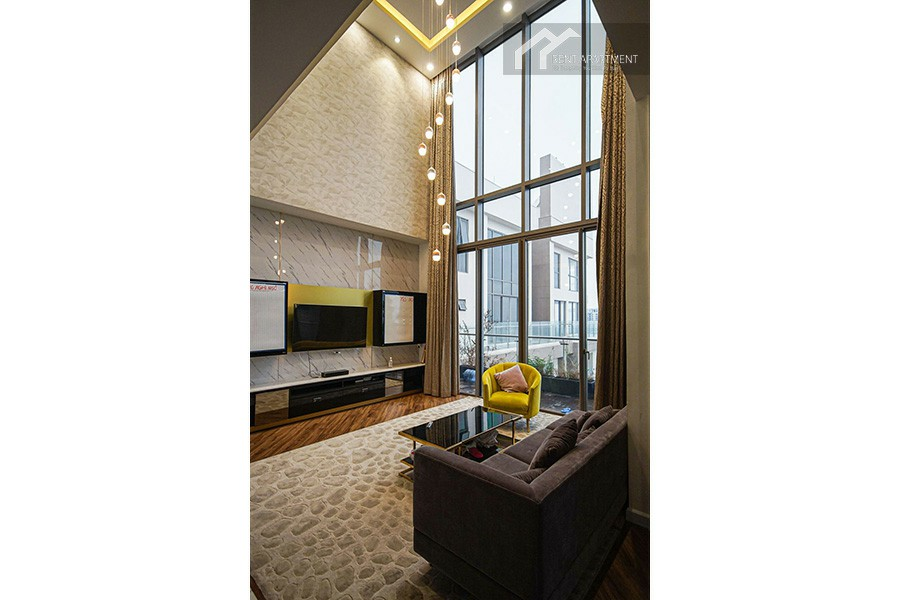 saigon condos Architecture flat tenant