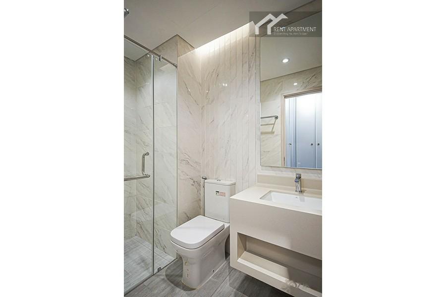 saigon fridge wc serviced rent