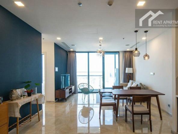 saigon livingroom bathroom serviced deposit