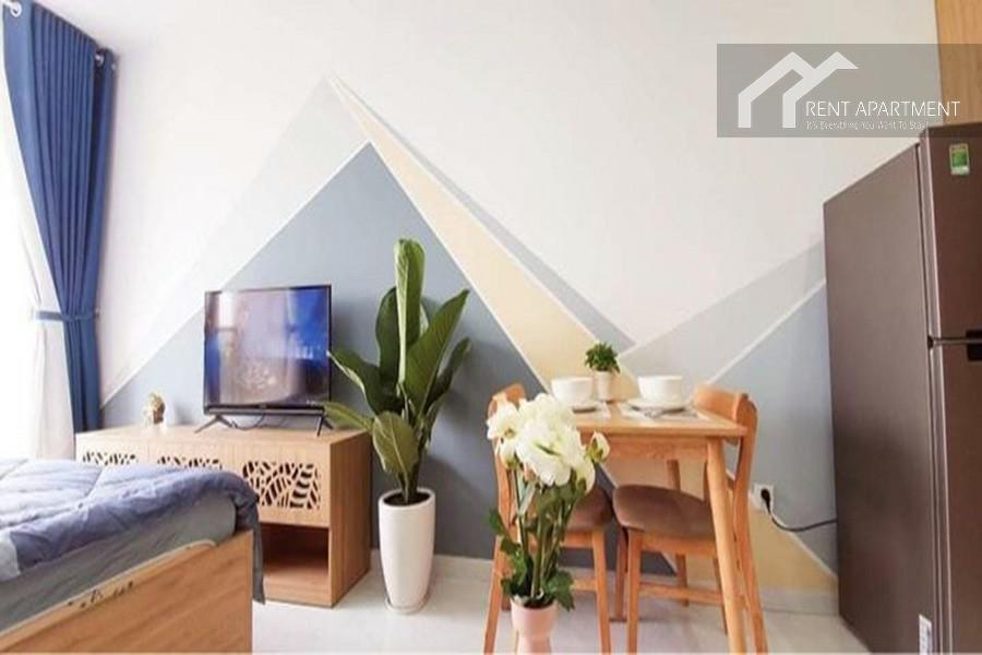saigon livingroom binh thanh accomadation estate