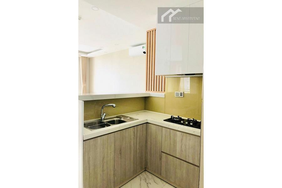 saigon terrace kitchen accomadation tenant