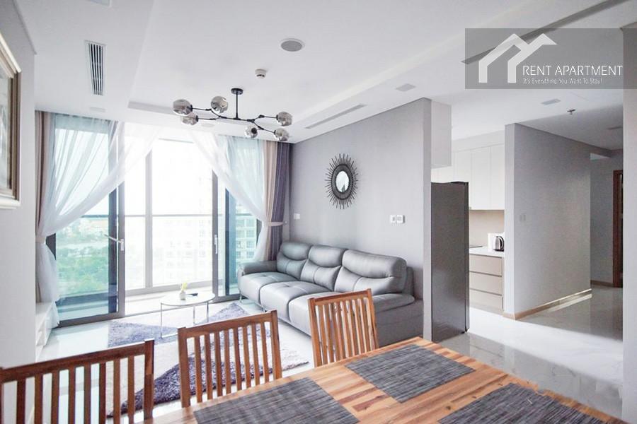 saigon terrace light flat lease